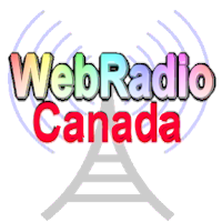 Welcome to WebRadio Canada